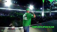 John Cena Theme Song New Titantron 2012 (Green Version).mp4