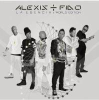 13. Alexis & Fido - Rompe La Cintura.mp3