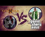 GTA vs GOD OF WAR - BATALHA DE RAP - RAP B_001.3gp