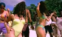 Shaggy Featuring Rayvon   In The Summertime.avi