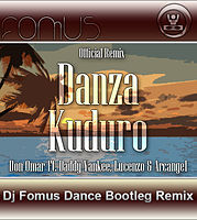 Danza Kuduro (Dj Fomus Dance Bootleg Remix).mp3