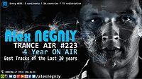 Alex Negniy Trance Air 223 4 Year O
