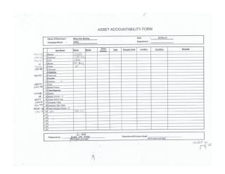 Asset accountability form-Mary Ann Baring  02-15-11.docx