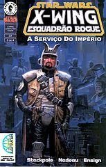 Star Wars X-Wing - Esquadrão Rogue 23 (Lemuria-PDG-DCP).cbr
