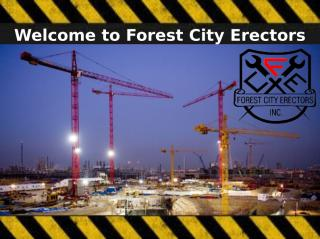 Browse Forestcityerectors.com.ppt
