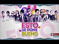 Farruko Ft Chino & Nacho, Alexis & Fido, J Balvin, Joey Montana, El Potro Alvarez, Fonseca, Oscarcito & Victor Drija - Esto Se Pone Bueno (Www.FlowHoT.NeT).mp3