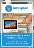 AdvancedDocuments&RecordsManagement(Jul).pdf