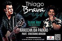 16 - Thiago Brava part. Cristiano Araújo - Arrocha da Paixão.mp3