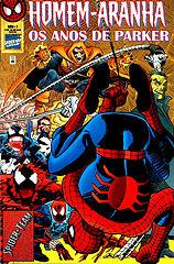 Homem-aranha - Os Anos de Parker.cbr