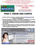 tutorial como subir archivos,fotos,videos, etc a 4shared.pdf