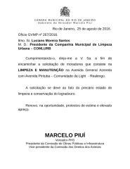 oficio 267-16 - comlurb - limpeza - pirituba - realengo.doc