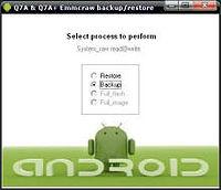 (Crius Mea  Q7A & Q7A+  Flasher (2 in 1