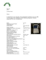 quotation for sdu 350a ultrasound (1).doc