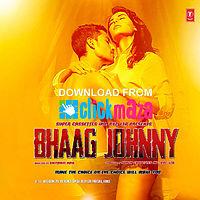 Aankhon Aankhon - Bhaag Johnny - ClickMaza.com.mp3