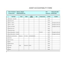 Asset accountability form-KRISTINE PERRERAS.xls