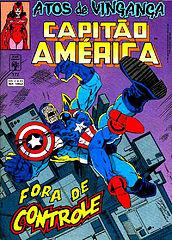 Capitão América - Abril # 172.cbr