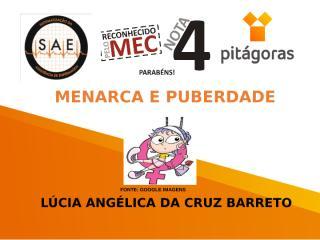 AULA+03+-+PUBERDADE+E+MENARCA++CA+DE+MAMA++INTERVENÇÕES+OBSTÉTRICAS-2.ppt
