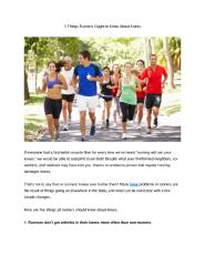 5 Things Runners Ought to Know About Knees.pdf