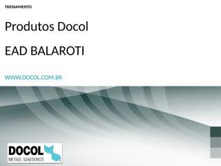 EAD Bala - Apoio Instrutores_usado gravação.ppt