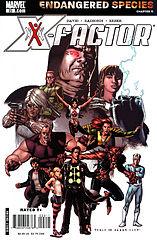 X-Factor 023 (2007) (FB-DCP).CBR