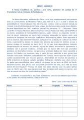 Abaixo Assinado APAE.doc