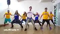 Trumpets - Zumba® - Live Love Party - Dance Fitness - Trumpets Challenge.mp4