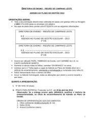 ADENDO AO PLANO DE GESTÃO 2013.doc