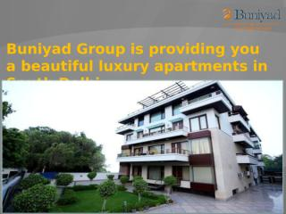 Flats in South Delhi for Sale.ppt