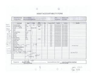 Asset accountability form-Maricel Baldoz  03-05-10.docx