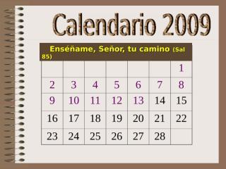 Calendario_Febrero_2009.pps