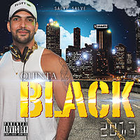 Quinta Black 2013 - 02 Harlem Shake.mp3