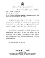 oficio 276-16 - esgoto - rua gal claudio - marechal.doc