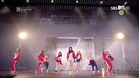 130201 SNSD 'I GOT A BOY' MTV The Show DANCE Ver..mp4