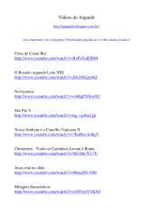 Blog do Angueth - 16 vídeos.pdf