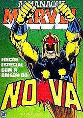 Almanaque Marvel - RGE # 17.cbr