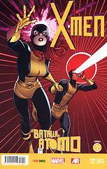 X-Men v4 #33.cbr