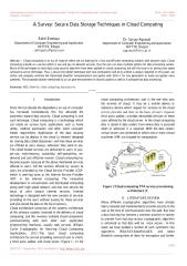 A Survey Secure Data Storage Techniques in Cloud Computing.pdf