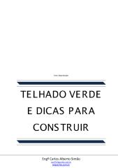 Telhado Verde e Dicas para Construir.pdf