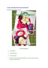 3ª Aula - Papai Noel no Saco de Presentes.docx