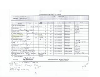 Asset accountability form-Rose Jenny Nery  02-05-10.docx
