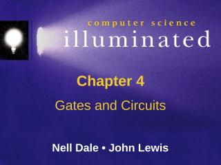 Gates And Circuits.ppt