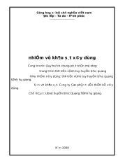 Nhiem vu khao sat Quy hoach xa Vinh tuy BQ.doc