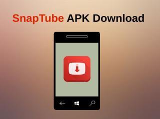 SnapTube APP Downloader.pdf