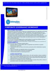CORPORATE GOVERNANCE  2016.doc