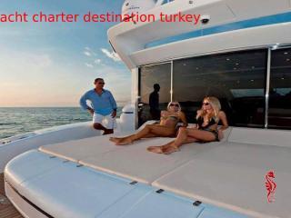 yacht charter group turkey.pptx