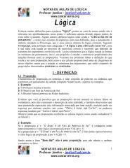 APOSTILA COMPLETA DE LÓGICA - 204 PÁGINAS.pdf