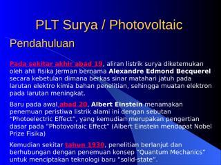 PLT Surya.ppt
