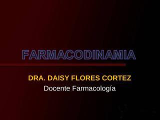 2.FARMACODINAMIA.ppt