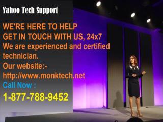 Yahoo Support 16.pptx