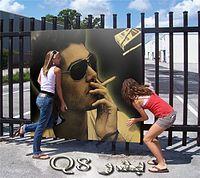 راشد الماجد -  انا وقلبي.mp3